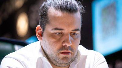 Nepomnjaschtschi gewinnt Kandidatenturnier zur Schach-WM