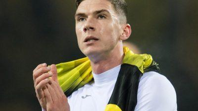 BVB-Angebot würde Schalke-Fan Gosens ins Grübeln bringen