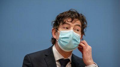 Drosten: Geimpfte können Monate später erneut Überträger des Virus sein