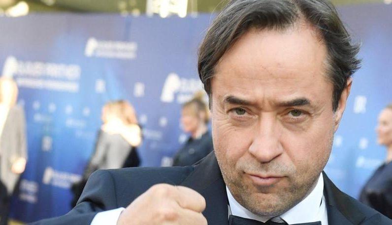 """Jan Josef Liefers: """"In der DDR wäre ich für so ein Video wahrscheinlich in den Knast gekommen"""""""