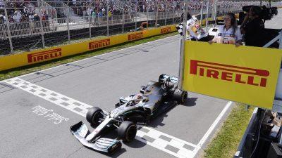 Formel-1-Rennen in Kanada abgesagt – Istanbul als Ersatz
