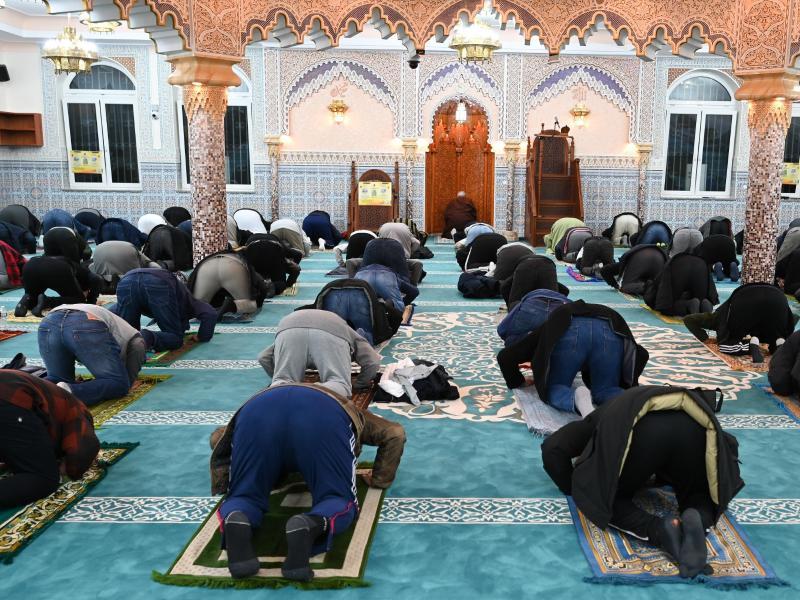 Migration: Zahl der Muslime in Deutschland deutlich gestiegen