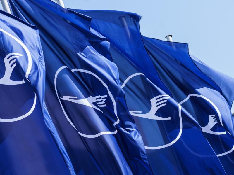 Lufthansa macht im ersten Quartal eine Milliarde Euro Verlust