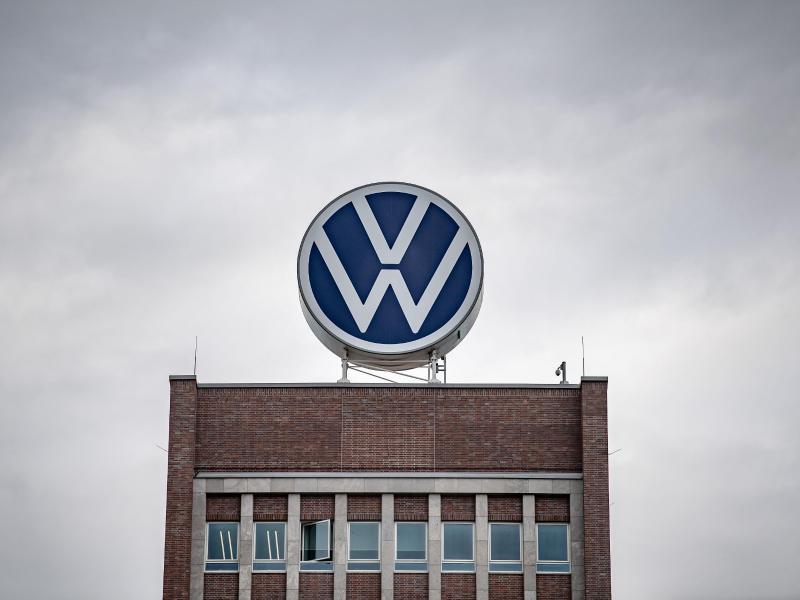 VW muss Milliarden für CO2-Reduktion ausgeben