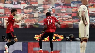Man United dreht Spiel – Arsenal unterliegt Villarreal