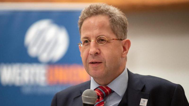 Parteienforscher rechnet nicht mit Maaßens Ausschluss aus der CDU