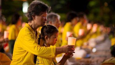"""Grünen-Abgeordnete: """"Trotz Repressionskampagne ist es der KPC nicht gelungen, Falun Gong zu besiegen"""""""