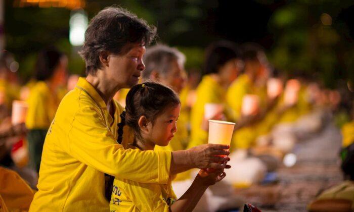 Brisantes Buch über 20-jährige Verfolgung von Falun Gong gewinnt Benjamin-Franklin-Preis