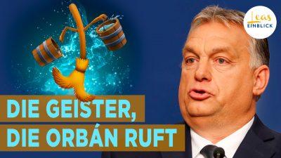 China plant den Bau einer Uni in Budapest – mit weitreichenden Folgen für Europa