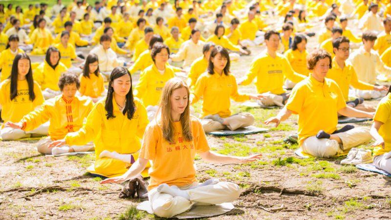 Meditation: Mehr als ein Pandemie-Trend