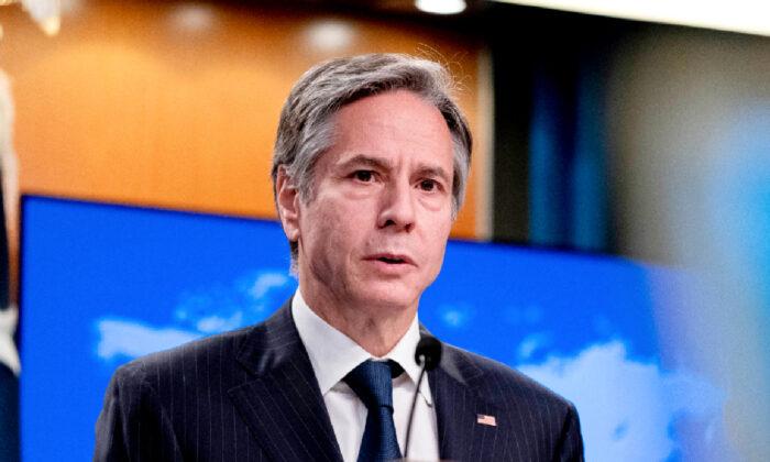 US-Außenminister warnt vor militärischer Aufrüstung in der Arktis