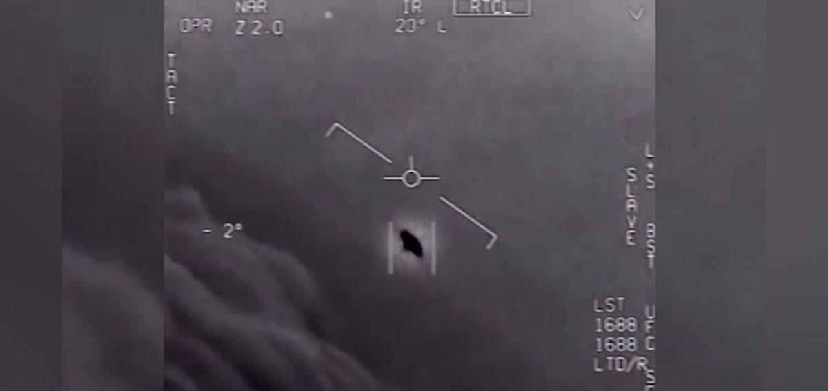 """""""Unidentifizierte Luftphänomene"""": Pentagon kündigt detaillierte UFO-Analyse für Juni an"""