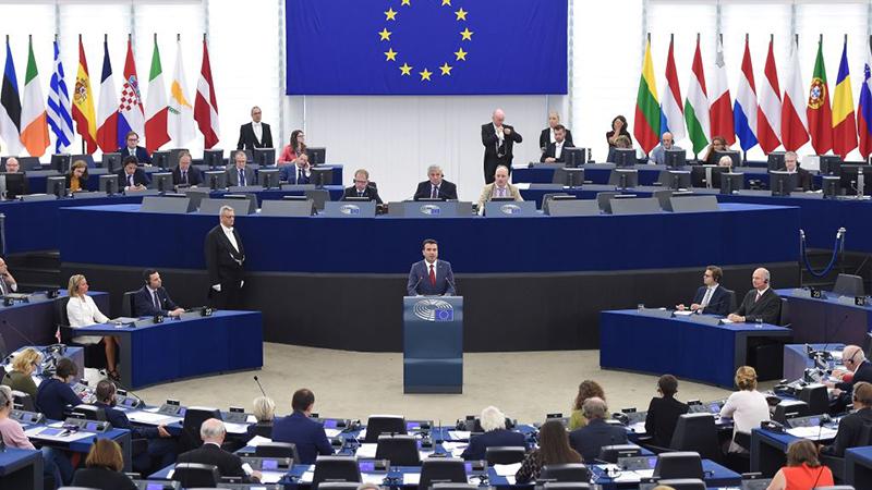 EU-Parlament unterstützt Aussetzung von Patenten für Corona-Impfstoffe