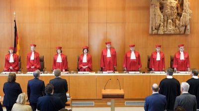 Regierung muss Bundestag umfassend über Linien in EU-Verhandlungen informieren