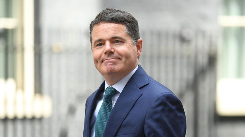Widerstand aus Irland gegen US-Vorschlag für globale Mindeststeuer