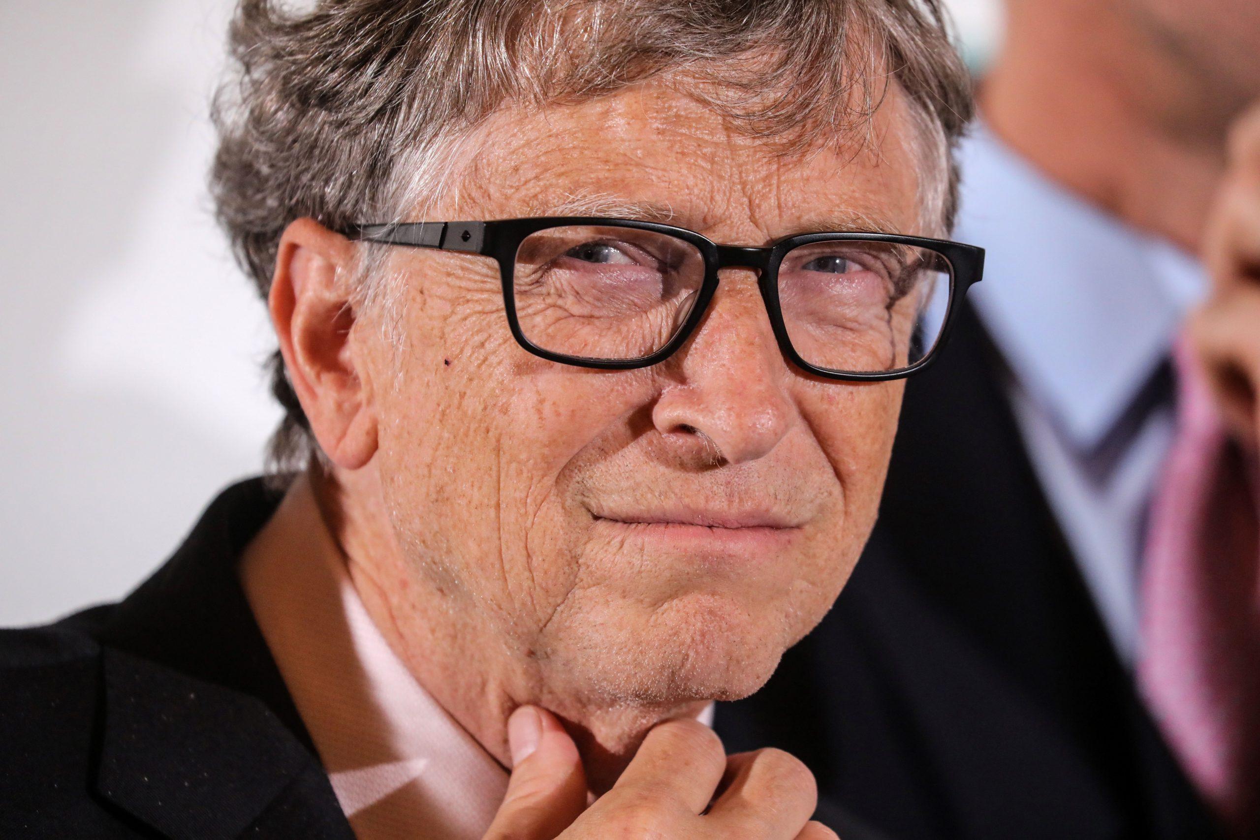 Bill Gates wollte den Friedensnobelpreis – mithilfe von Jeffrey Epstein