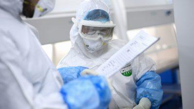 USA fordern unabhängige Untersuchung der Herkunft des Coronavirus in China