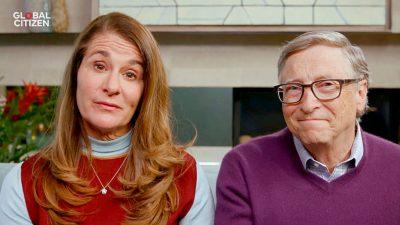 """""""Vanity Fair"""": Gates-Scheidung könnte Affären und unangemessenes Verhalten aufdecken"""