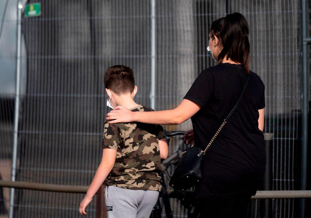 Kanada lässt Corona-Impfstoff von Pfizer/Biontech für Kinder ab zwölf Jahren zu