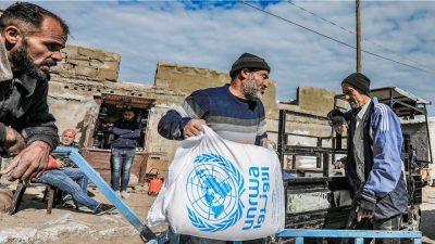 Finanziert Deutschland den Hass gegen Israel? UNO-Palästinenserhilfswerk unter Beobachtung