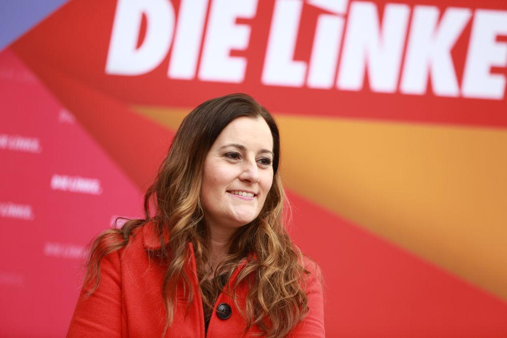 Die Linke will mit Wissler und Bartsch in den Bundestagswahlkampf gehen