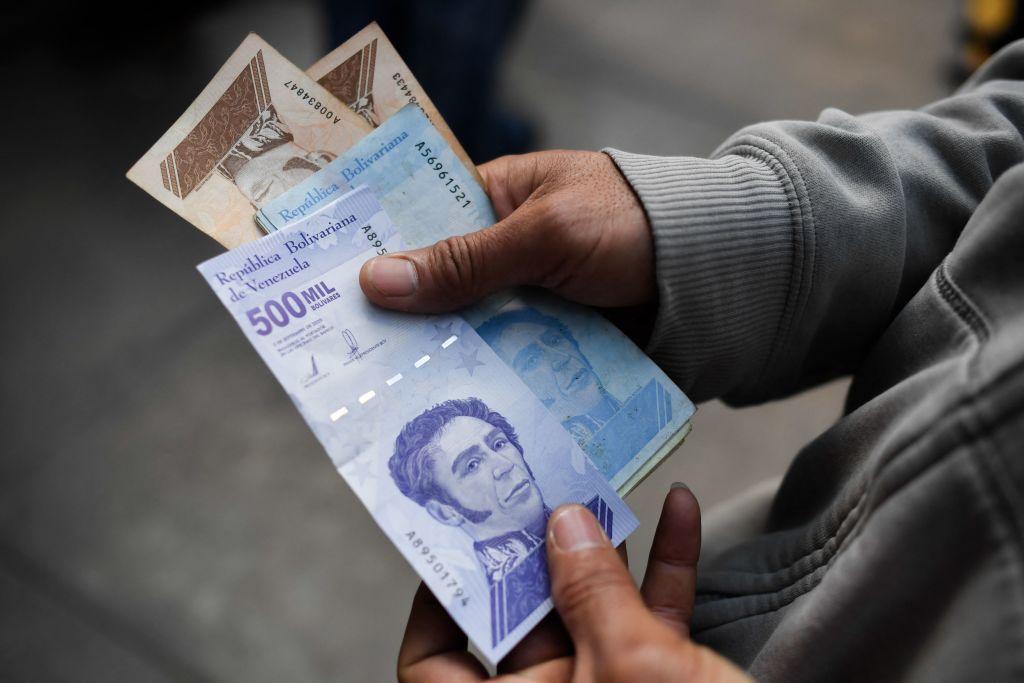 Venezuela verdreifacht Mindestlohn – Geld reicht dennoch nicht für 1 Kilo Fleisch