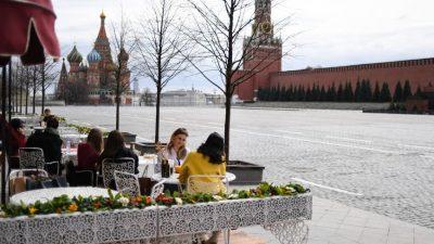 Mehrheit der Russen hat keine Angst vor COVID-19 – Fast zwei Drittel wollen keine Impfung