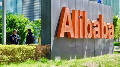 """""""Alibaba ist ein Agent der KP Chinas"""": Belgische Regierung über Logistikzentrum in Lüttich alarmiert"""