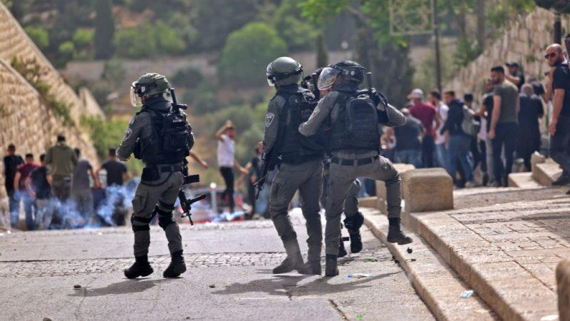 """Mehr als 20 Tote und über 500 Verletzte – Netanjahu: Hamas haben """"rote Linie"""" überschritten"""