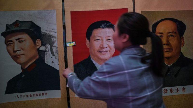 """Xi Jinping spricht über weltweites """"Chaos"""" – Pandemie bietet günstige Situation für die KP Chinas"""