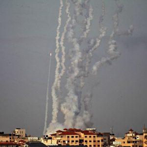 Alarm in Jerusalem – Raketenbeschuss durch Hamas und erneut schwere Zusammenstöße