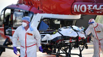 Mediziner kritisiert strenge Maßnahmen: Sechsmal höhere Corona-Todeszahl in Deutschland als in Indien