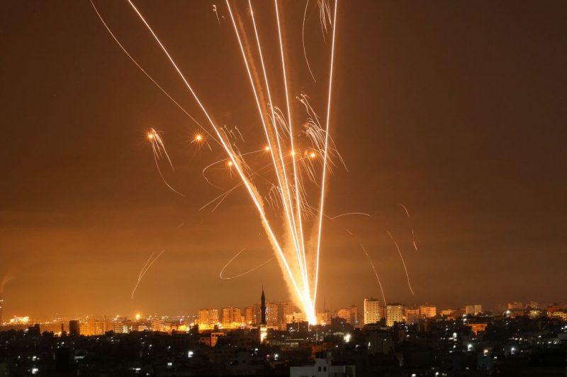 Bundesregierung verurteilt Hamas-Raketenangriffe und antisemitische Übergriffe in Deutschland