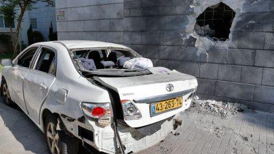 State Department ruft US-Bürger zum Überdenken von Reiseplänen für Israel auf