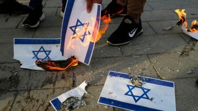Niedersachsen will Anti-Israel-Proteste in Synagogen-Umgebung verhindern