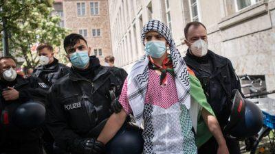 """CDU-Politiker äußern Sorge über """"eingewanderten Antisemitismus"""""""