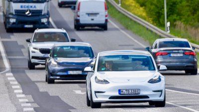 """Elon Musk über deutsche Bürokratie: """"Irgendwann dürfen wir gar nichts mehr"""""""