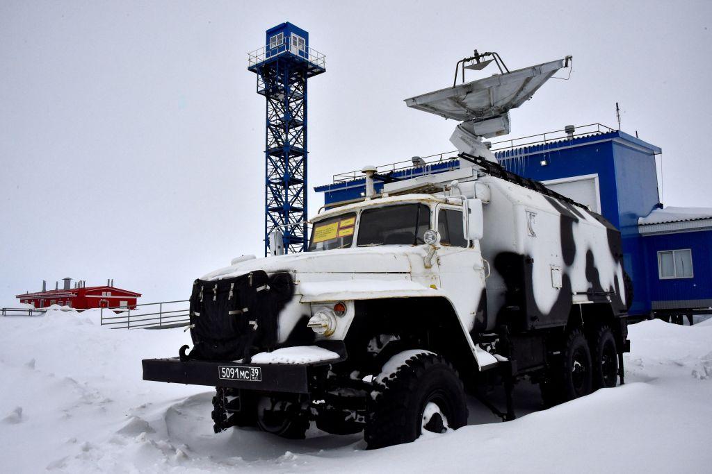 Arktis-Anrainer-Staaten bekennen sich zu Klimaschutz und friedlicher Zusammenarbeit