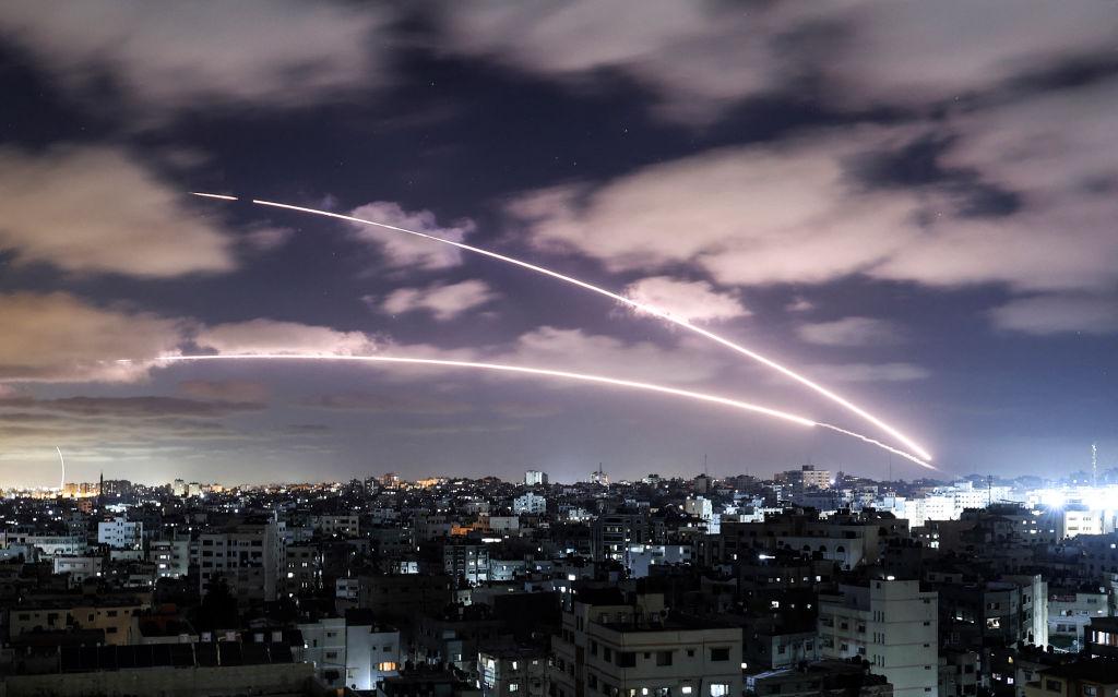 Welche Rolle spielt China im israelisch-palästinensischen Konflikt?
