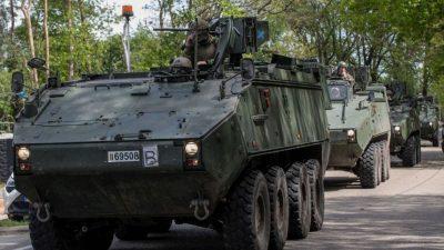 "Wegen Corona-Maßnahmen: ""Belgischer Rambo"" droht Politikern und Virologen mit Vergeltung"