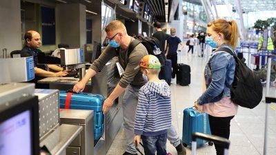 """Tourismusverband: """"Sommerurlaub steht nichts mehr im Wege"""""""