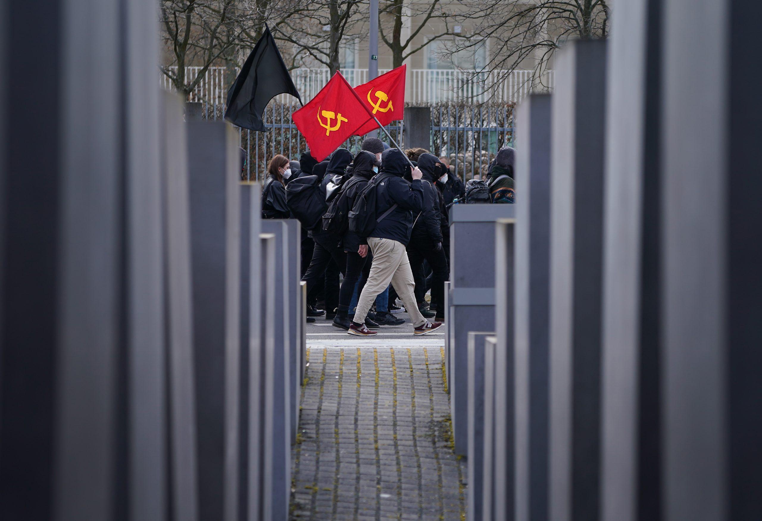 """Andy Ngo: """"Die Vorfahren der Antifa ebneten den Weg für den Aufstieg Hitlers"""""""