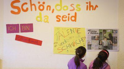 """Lockdown belastet Kinder schwer: Arche-Gründer spricht von """"Katastrophe"""" – Sofortmaßnahmen gefordert"""