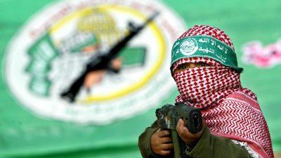 Die palästinensischen Dschihad-Sommerlager für Gaza-Kinder