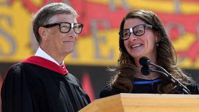 """Melinda Gates: Ehe """"unwiederbringlich zerbrochen"""" – Trennungsvereinbarung und Bills Urlaub mit der Ex"""