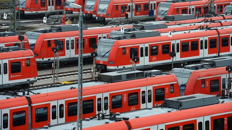 Zusätzliche Milliarden für Busse und Bahnen