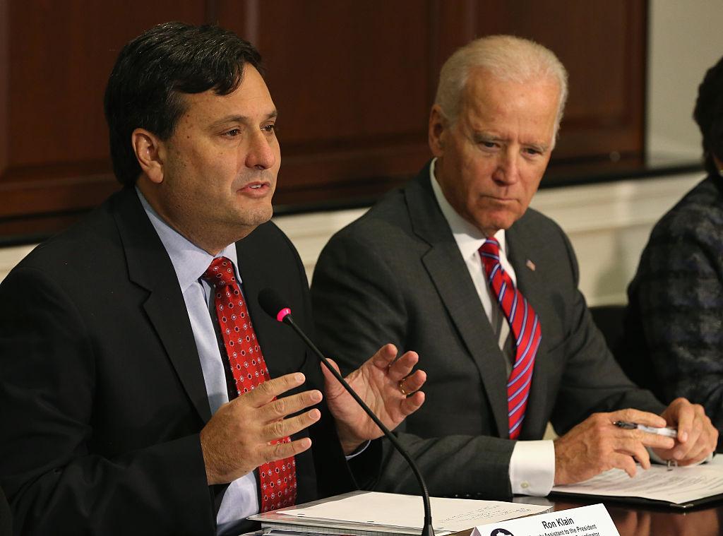 """""""Kaufen"""" sich Lobbygruppen Posten in der Regierung von US-Präsident Biden?"""