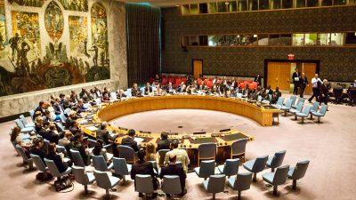Besiedlung von Varosha: UN-Sicherheitsrat verurteilt Vorgehen der Türkei