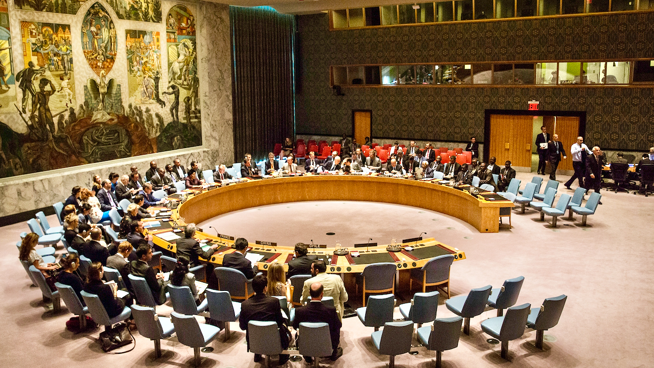 Diplomaten: Russland blockiert Verlängerung von UN-Mission in Libyen