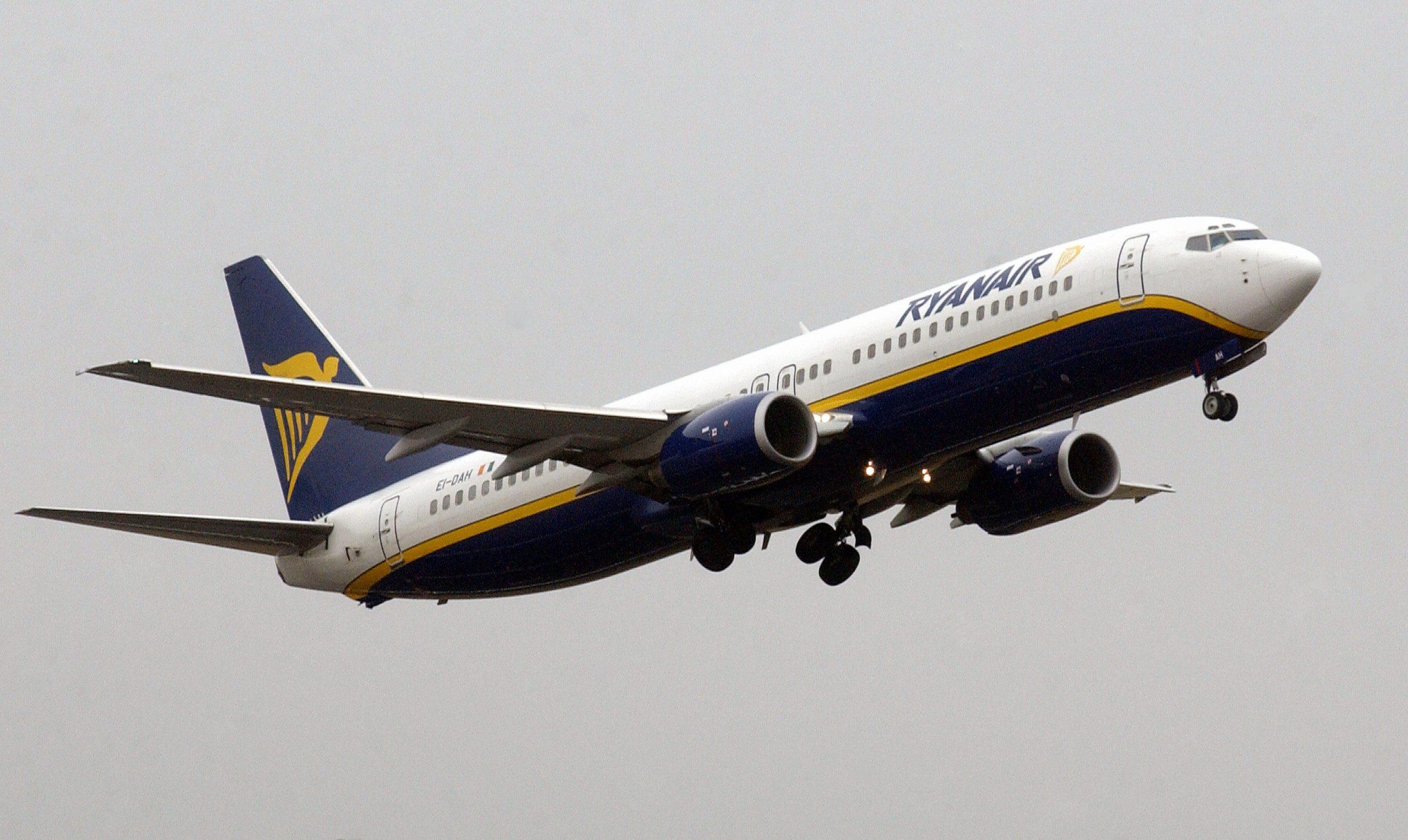 Minsk: Gegen Ryanair-Flugzeug lag Bombendrohung der Hamas vor